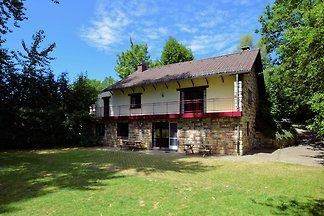 Geräumiges Ferienhaus in St.