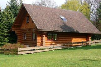 Gemütliche Hütte in Waltershausen in Waldnähe