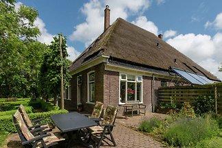 Märchenwohnung in Oudesluis mit eigenem...