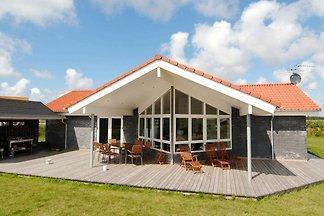 Prachtvolles Ferienhaus in Hvide Sande mit...