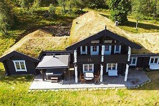 15 osob apartament w Fåvang