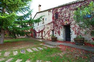 Gemütliches Cottage in Subirats mit privatem...