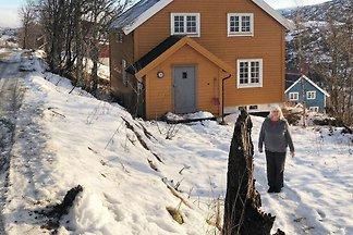 6 Personen Ferienhaus in Skorovatn