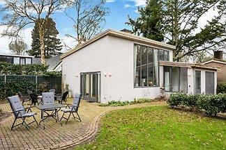 Modern Holiday Home in Bergen with Garden