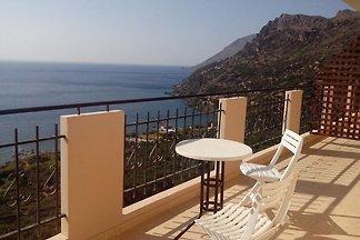 Charmantes Apartment auf Kreta mit wunderschö...