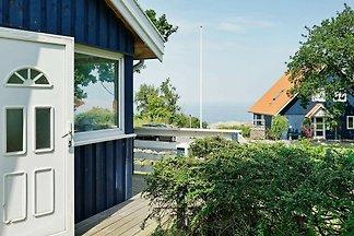 Großes Ferienhaus in Allinge Dänemark mit...