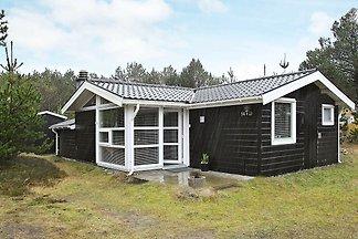 Abgeschiedenes Ferienhaus in Thisted Jutland ...