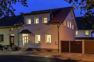 Schickes Ferienhaus in Thale Deutschland am...