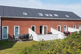 4 Sterne Ferienhaus in Rømø