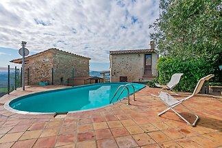 Autentica casa indipendente con piscina priva...