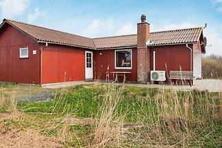 Rustikales Ferienhaus in Rømø in Meeresnähe