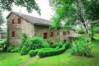 Gemütliches Cottage in Hubermont nahe...