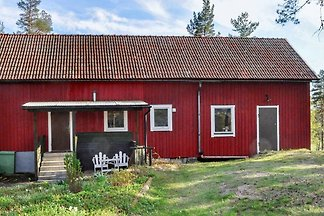 5 Personen Ferienhaus in Fengersfors