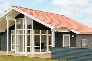 Luxuriöses Cottage mit Meerblick in Ulfborg