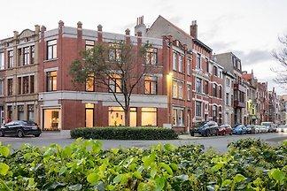 Nobles Ferienhaus in Oostende in der Nähe von...
