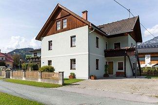 Komfortable Wohnung in Kötschach-Mauthen mit...