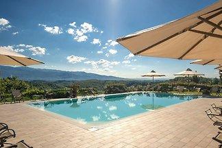Ferienhaus für 6 Personen in San Godenzo...