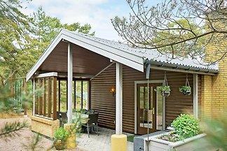 Gemütliches Ferienhaus in Nexø mit Angelplatz...