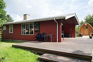 Pretty Holiday Home in Ålbæk near Sea