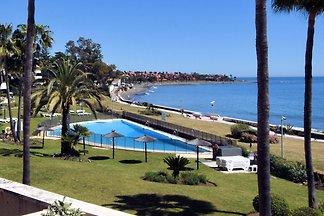 Ferienhaus Erholungsurlaub Estepona
