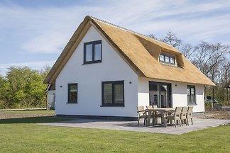 Traumhaftes Ferienhaus in De Cocksdorp mit...