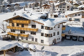 Attractive Apartment in Sankt Anton am Arlber...