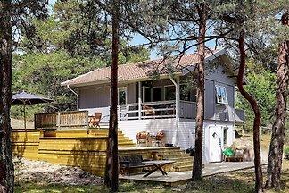10 Personen Ferienhaus in YNGSJÖ