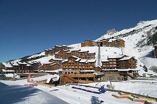 Malerische Ferienwohnung nahe dem Skigebiet i...