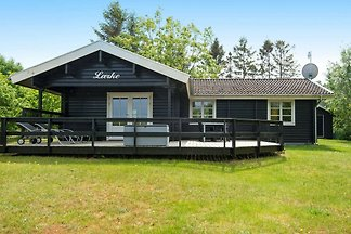 Verlockendes Ferienhaus in Allingåbro Dänemar...
