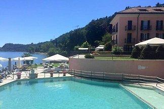 Malerisches Ferienhaus am Lago Maggiore