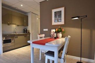 Gemütliches Appartement in Bergen mit nahegel...