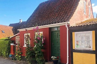 Gemütliches Ferienhaus in Ærøskøbing mit...
