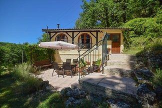 Gemütliches Haus mit schöner Aussicht und eig...
