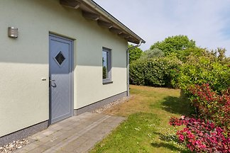 Luxurious Holiday Home in Zierow near Baltic ...