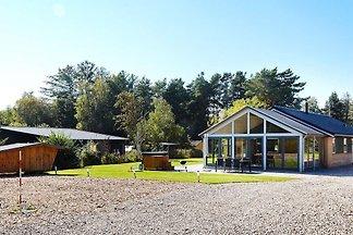 10 Personen Ferienhaus in Vig