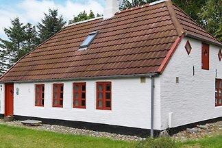 5 Personen Ferienhaus in Thyholm