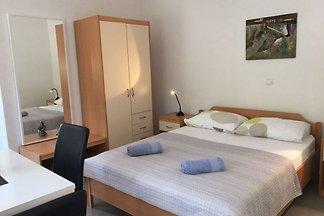 Gemütliches Apartment in Dalmatien mit...