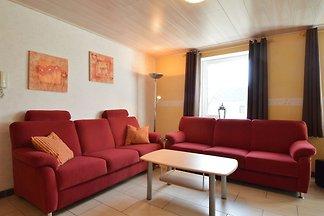Schönes Appartement mit Sauna und Whirlpool i...
