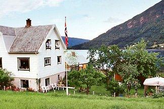 4 Personen Ferienhaus in Vistdal