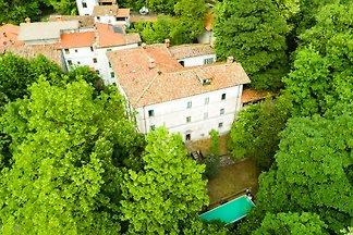 Casa Vacanze Vintage, con Terrazza, giardino,...