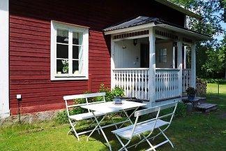 8 Personen Ferienhaus in KILSMO