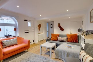 Graziosa casa vacanze ad Aldeburgh vicino al...