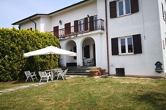 Angenehmes Haus mit Olivengarten