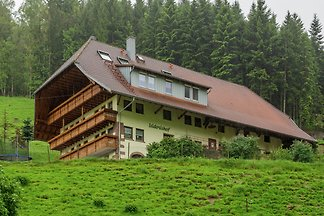Gemütliche Ferienwohnung am Bauernhof am Wald...