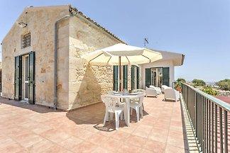 Charmantes Apartment in Marina di Ragusa mit...