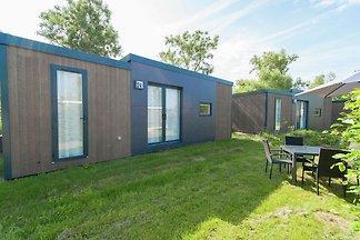 Modernes Chalet mit zwei Badezimmern, nahe de...