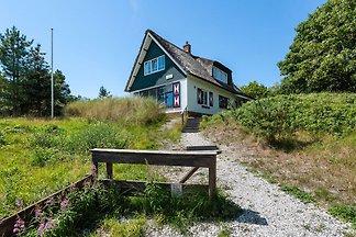 Wunderschöne Villa auf der Insel Ameland