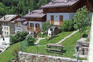 Charmantes Apartment in Celledizzo mit Garten