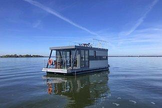 Ferienunterkünfte Hausboote, Kamien Pomorski