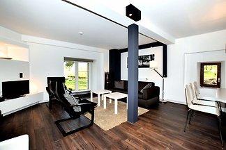Komfortables Landhaus in Robertville in...